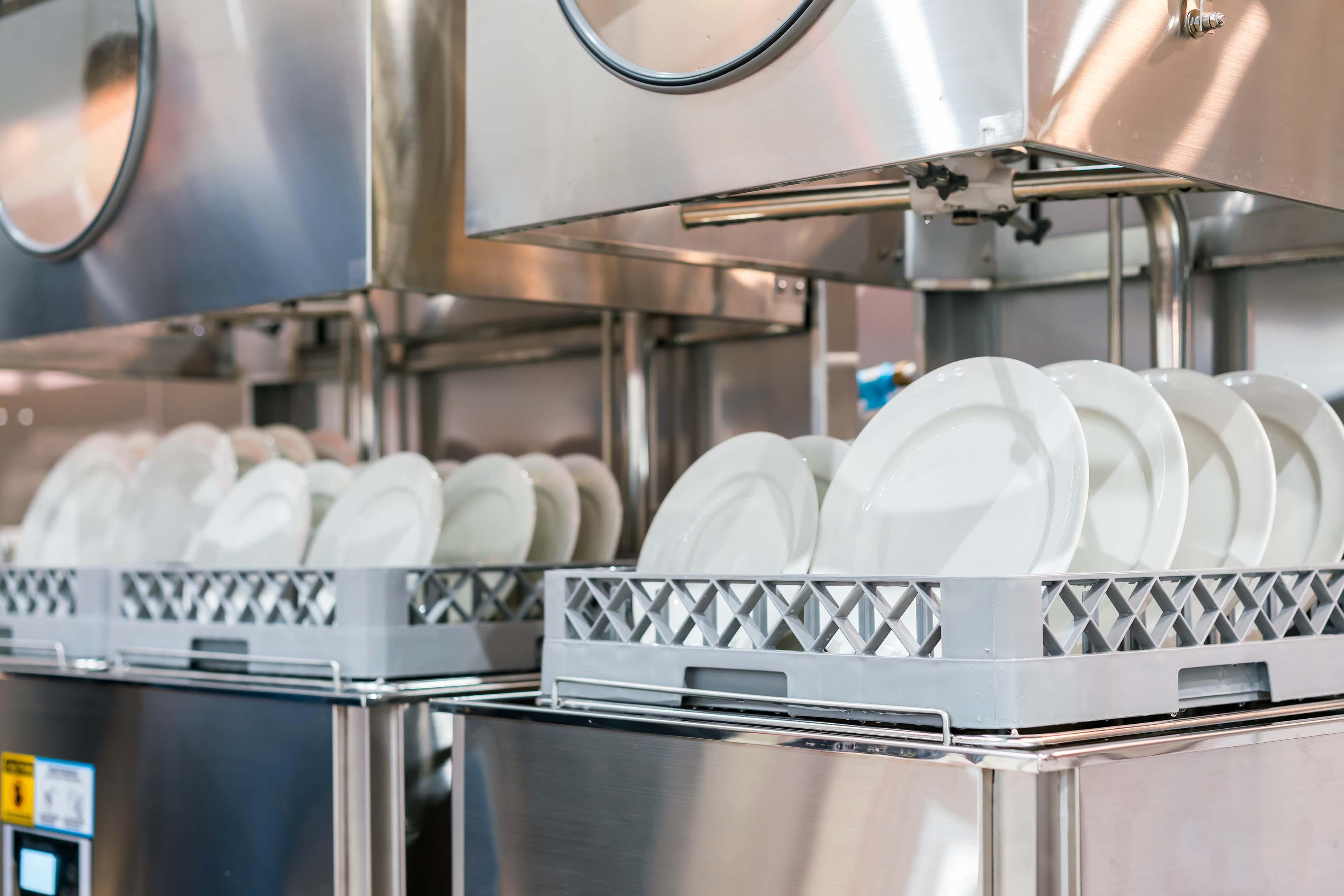 lavavajillas industrial españa