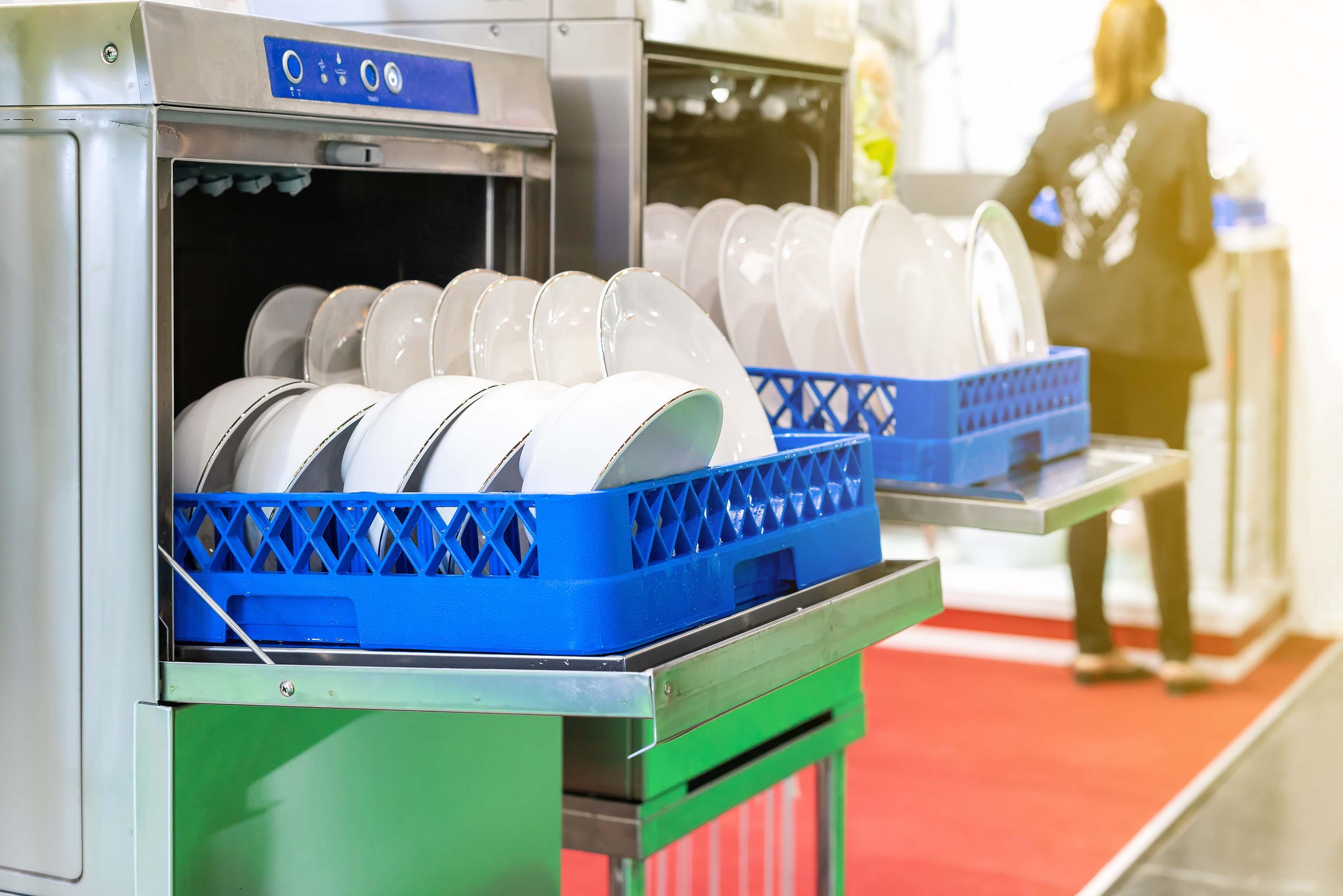 lavavajillas industrial ofertas