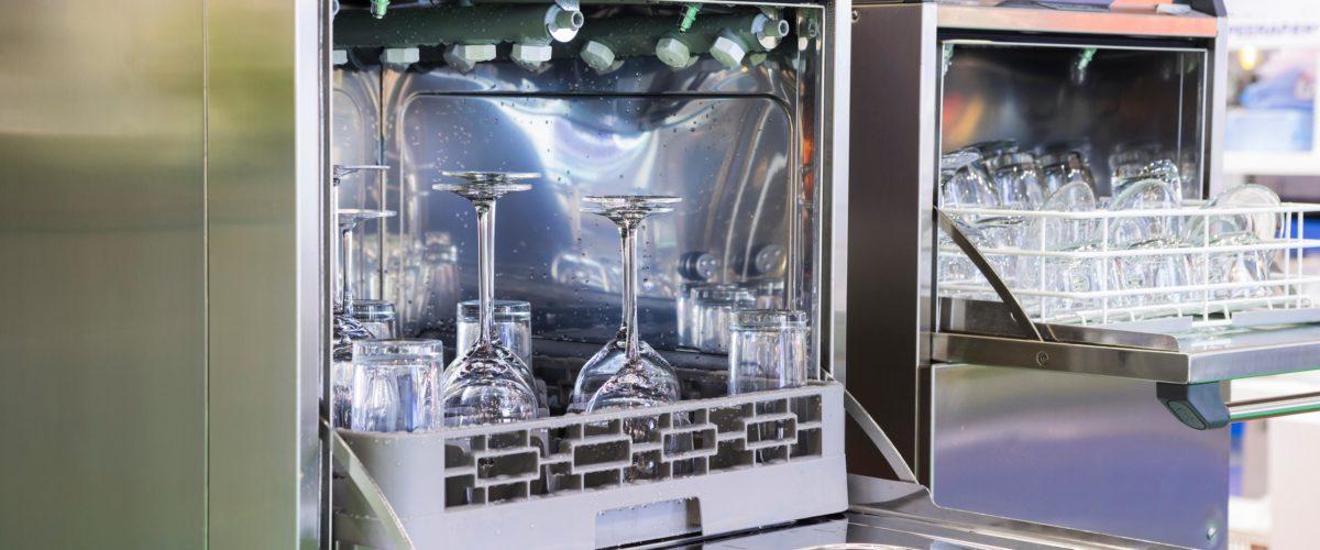 mejor lavavajillas industrial 2019
